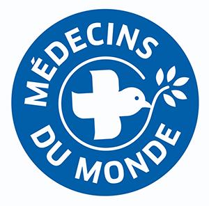 Logo de Médecins du monde