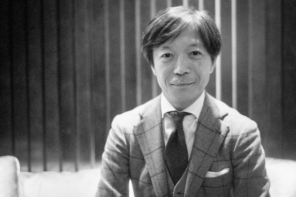 Kazuto Yamaki