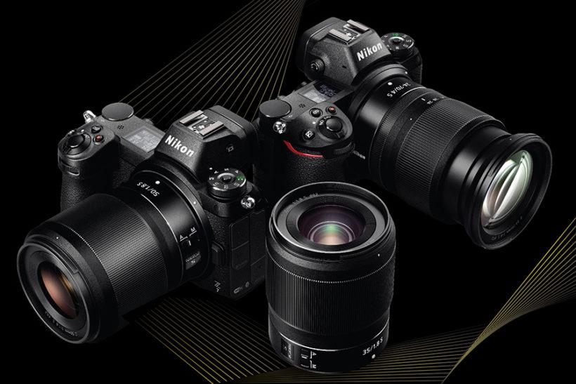 Le Système Nikon Z